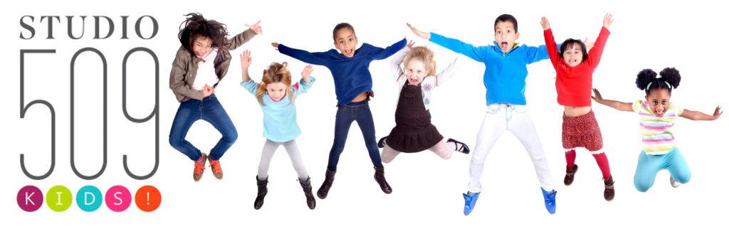 Studio 509 Kids